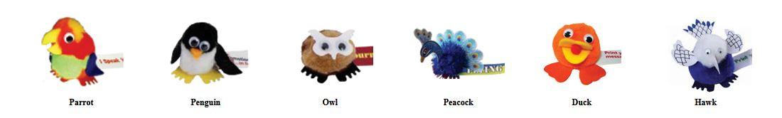 Bird Weepuls
