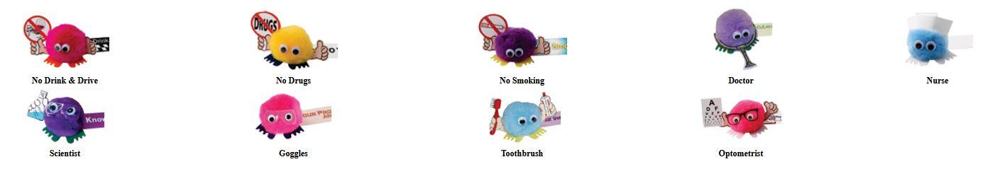 Safety Health Weepuls