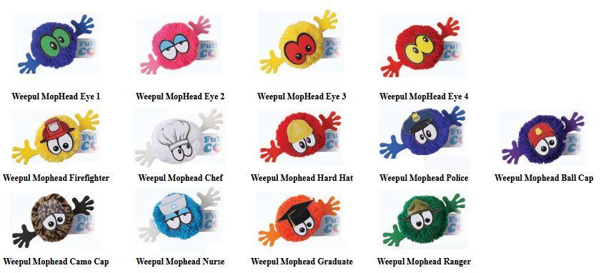 Mophead Weepuls