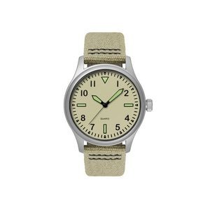 Sports Style 40mm Unisex Sport Watch