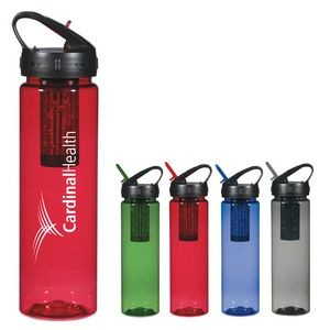 25 oz. Freedom Filter Water Bottle