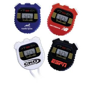 Special Pricing !... Digital Stop Watch with Chronometer& Alarm