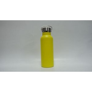 25 OZ Vacuum Sealed Double Wall Insulated Stainless Steel Water Bottle