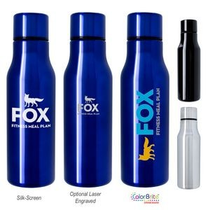 24 Oz. Unity Stainless Steel Bottle