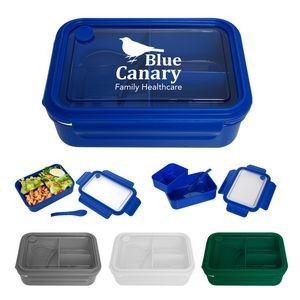 Pack & Go Lunch Set